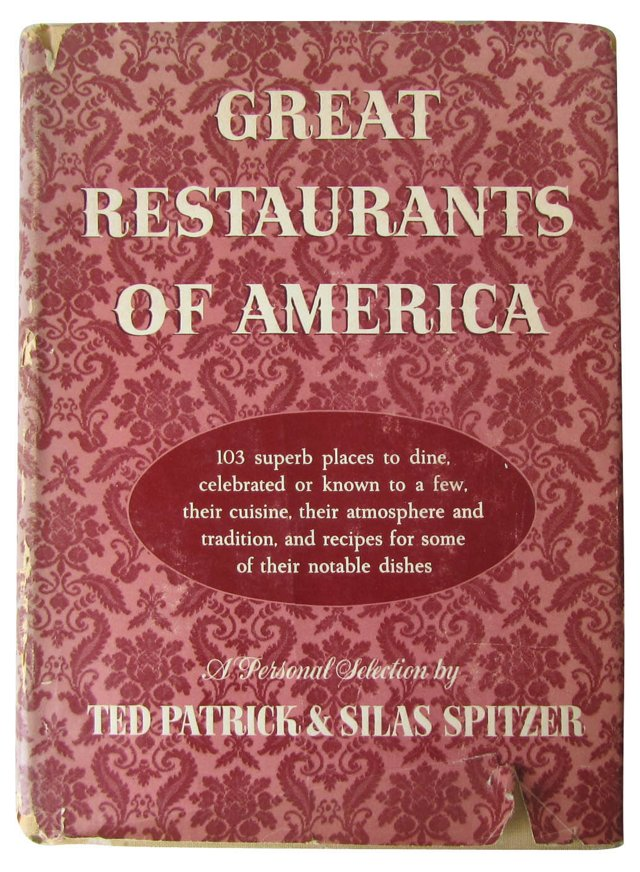 Great Restaurants of  America