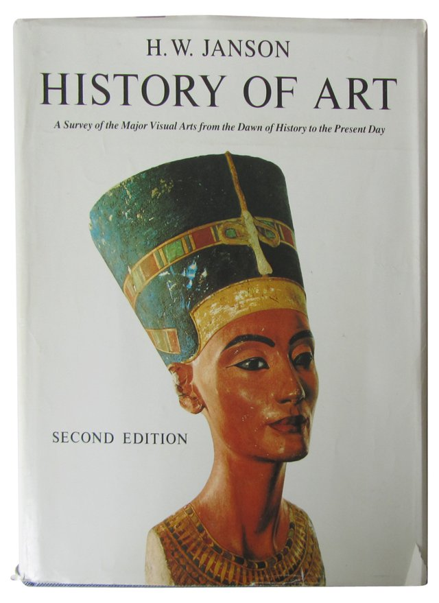 History of Art, 2nd Ed