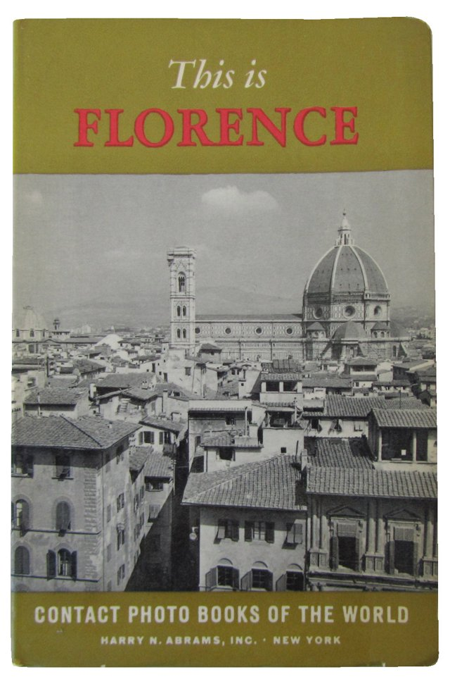 This is Florence