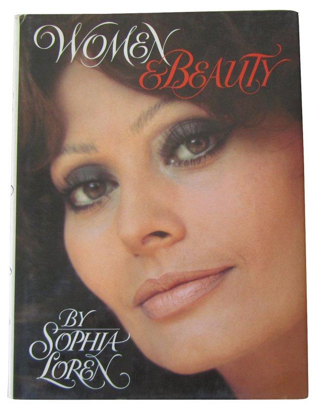 Women & Beauty: Sophia Loren