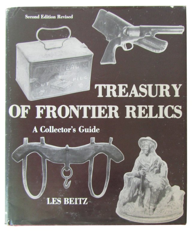 Treasury of Frontier Relics