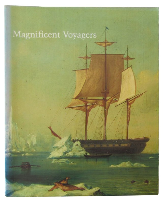 Magnificent Voyagers