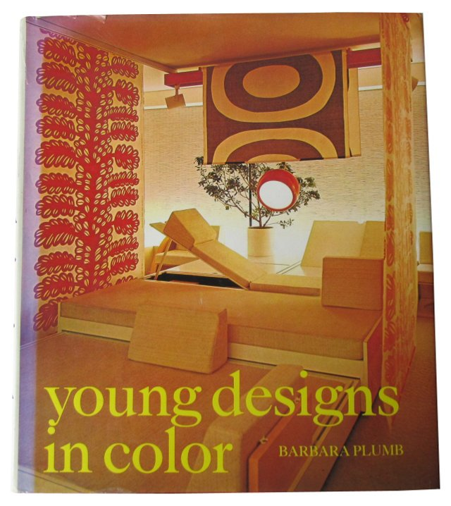 Young Designs in Color