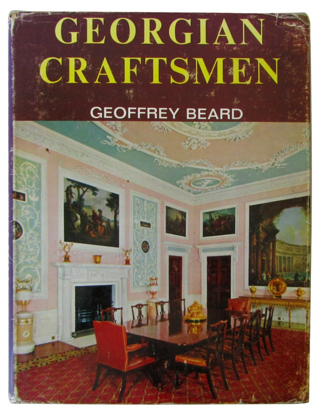 Georgian Craftsmen
