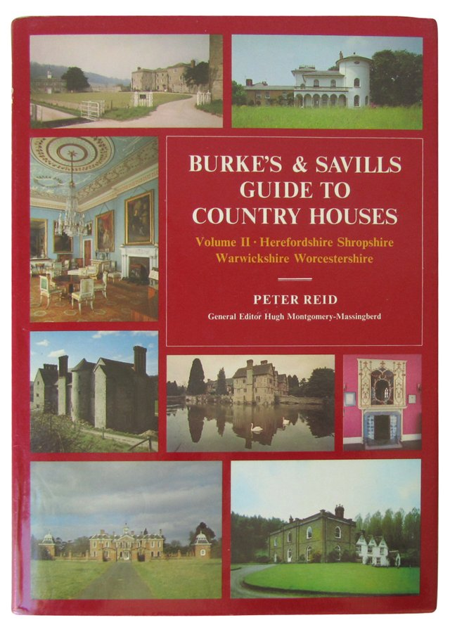 Guide to Country Houses, Vol. II