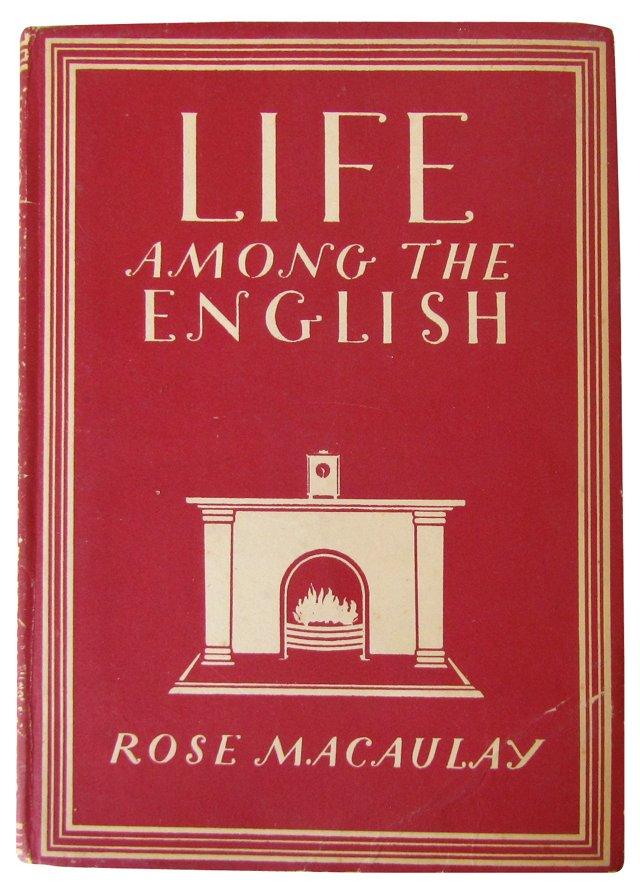 Life Among the English