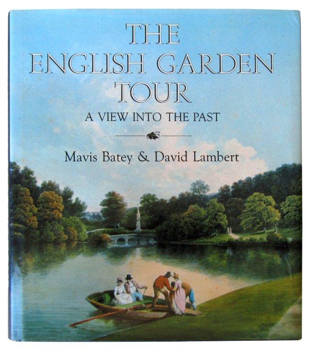 The English Garden Tour
