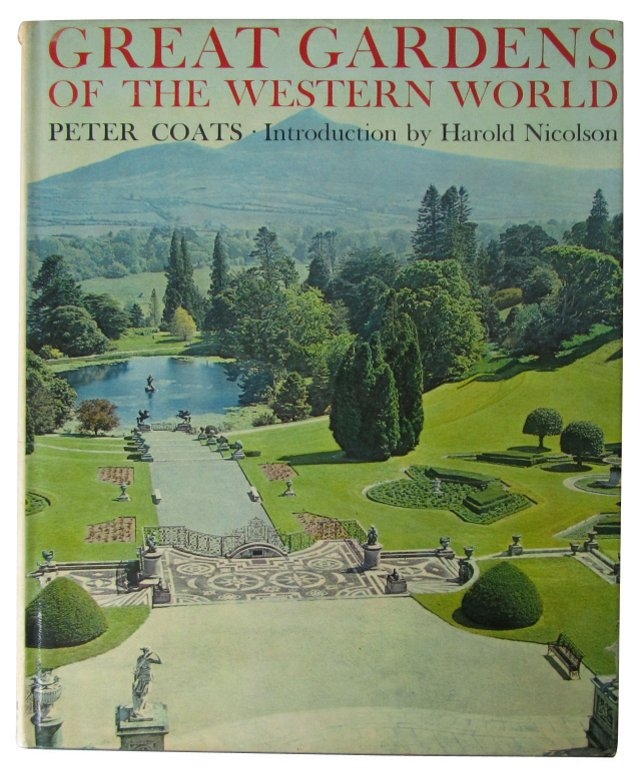 Great Gardens of the Western World