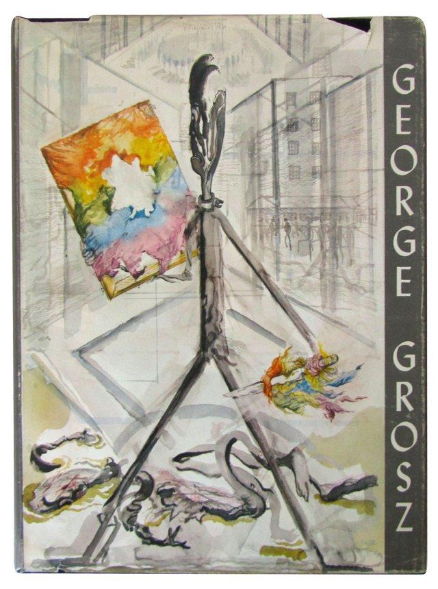 George Grosz
