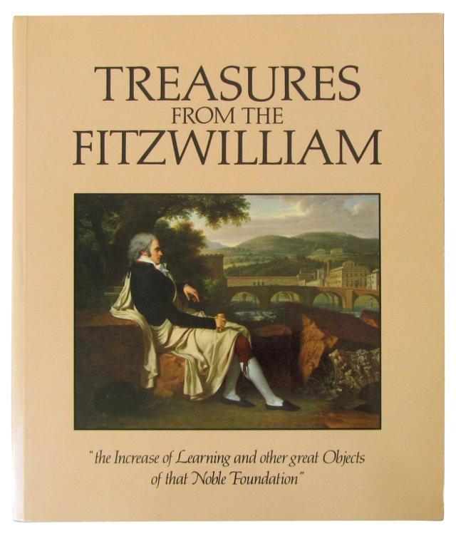Treasures from the Fitzwilliam