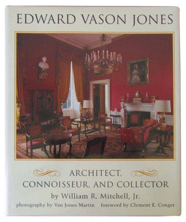 Edward Vason Jones