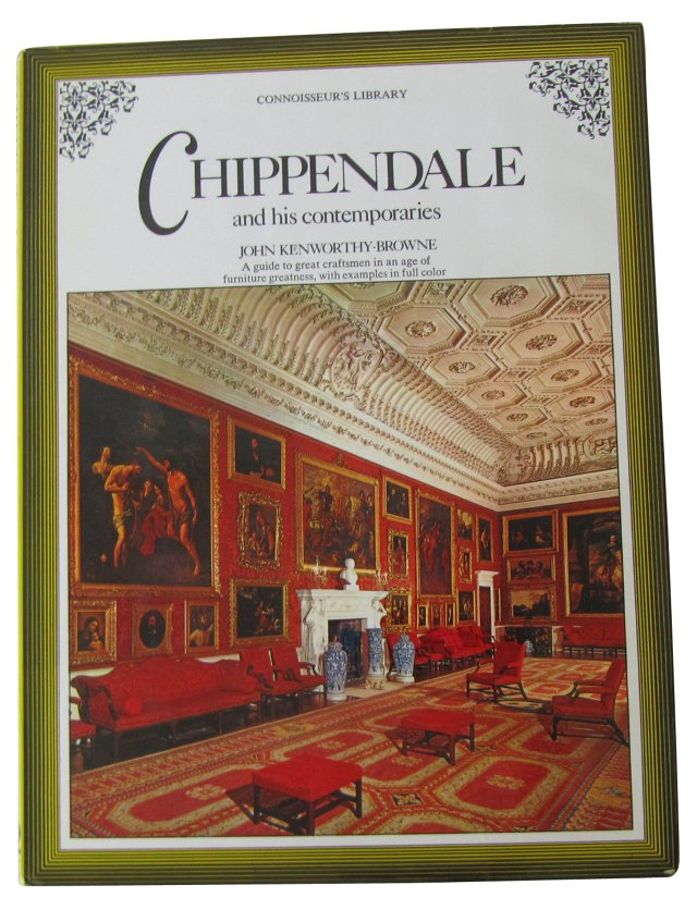 Chippendale & His Contemporaries