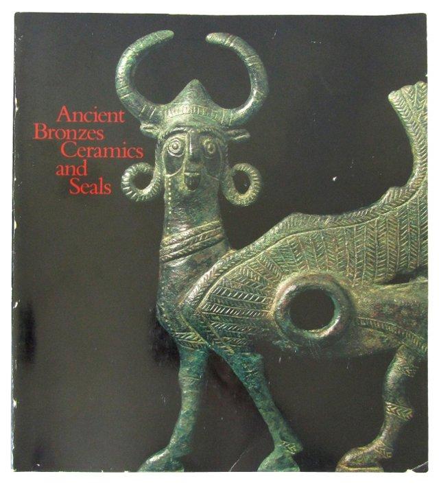 Ancient Bronzes, Ceramics & Seals