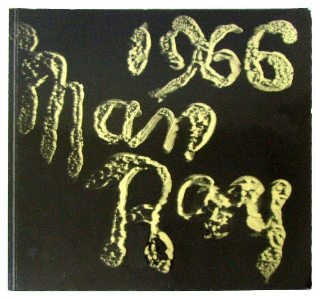 Man Ray, 1966