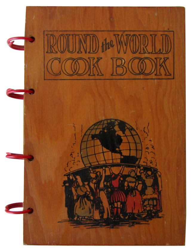 Round the World Cook Book