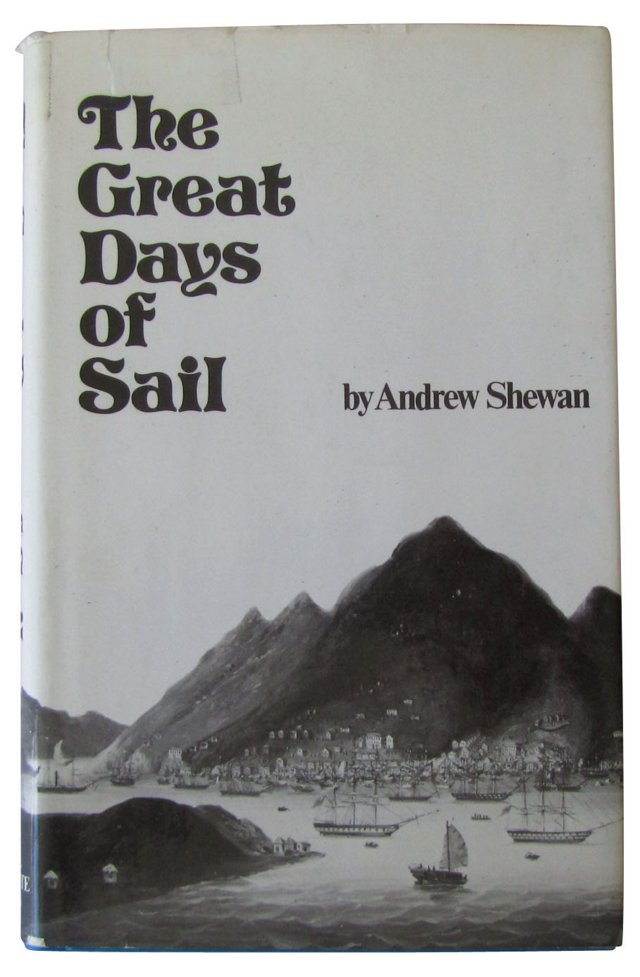 The Great Days of Sail