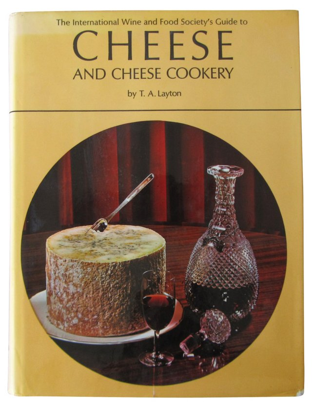 Cheese & Cheese Cookery