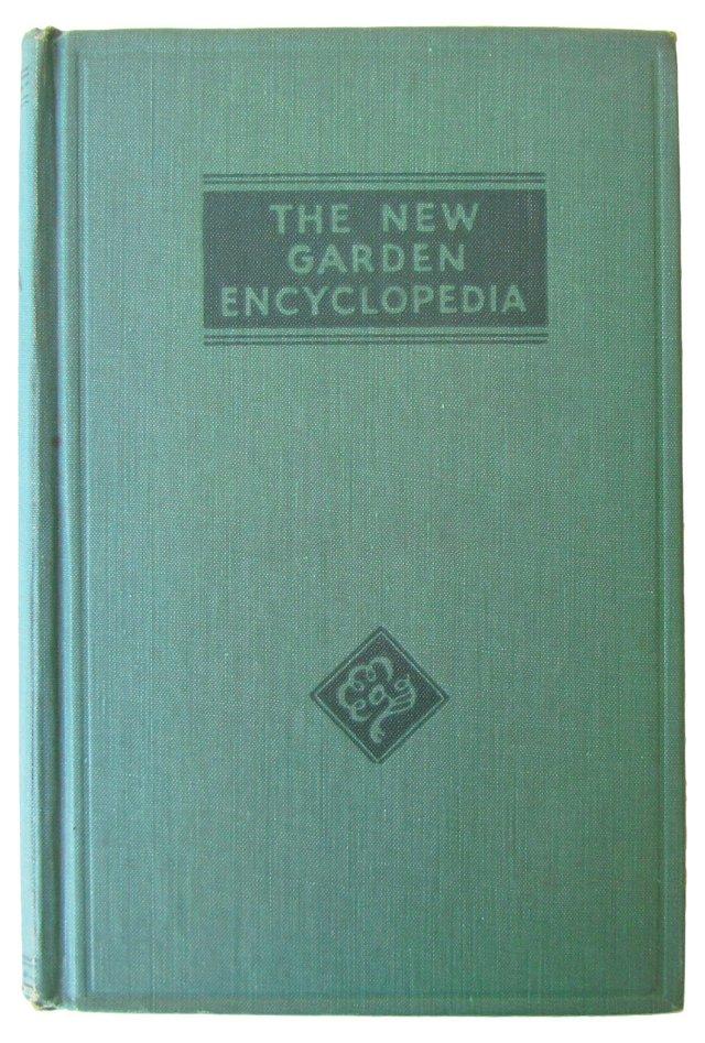 The New Garden Encyclopedia