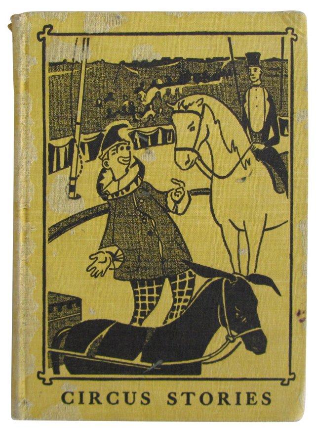 Circus Stories, 1956