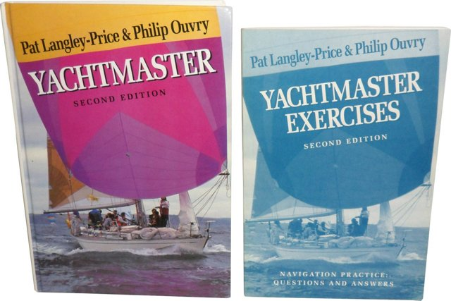 Yachtmaster & Exercises, Pair