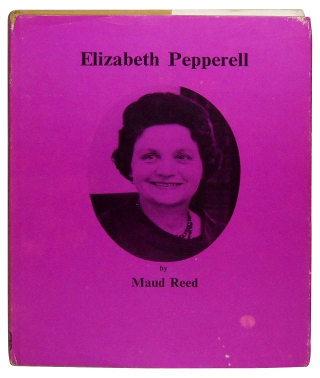 Elizabeth Pepperell