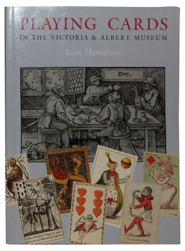 Playing Cards: Victoria & Albert Museum