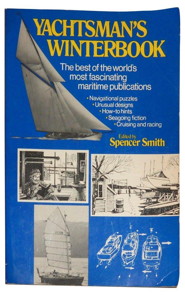Yachtsman's Winterbook
