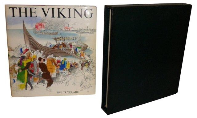 The Viking w/ Slipcase