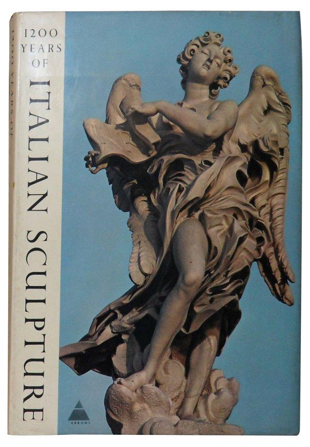 1,200 Years of Italian Sculpture
