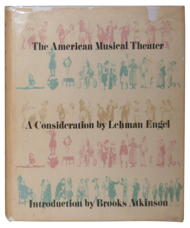 American Musical Theater, 1st Ed