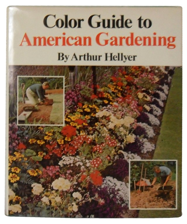 Color Guide to American Gardening