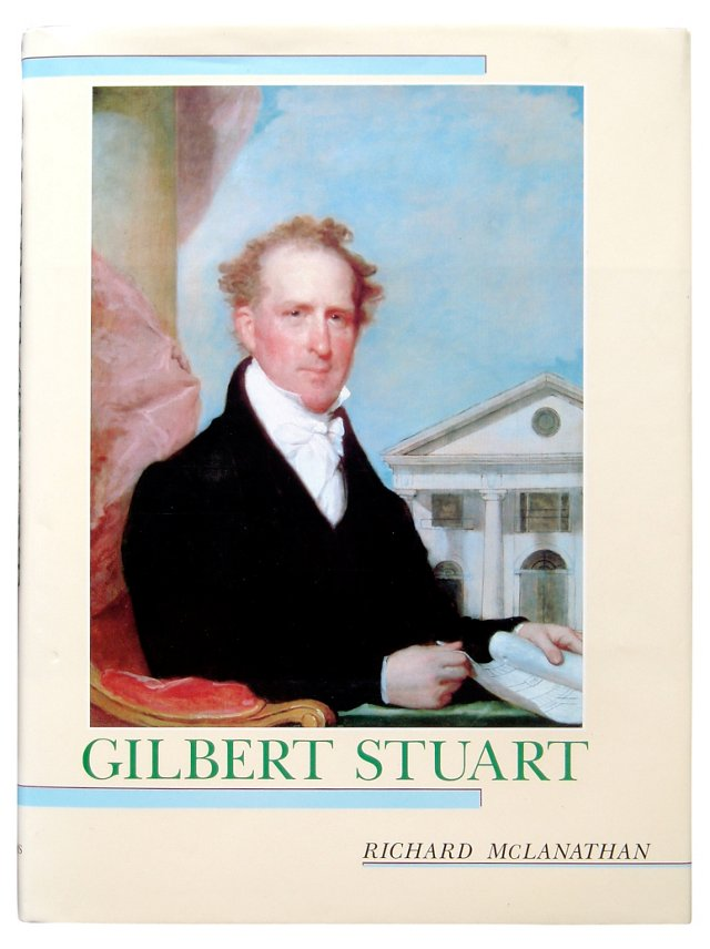 The Work of Gilbert Stuart