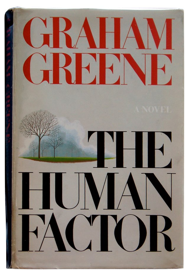 Greene's The Human Factor