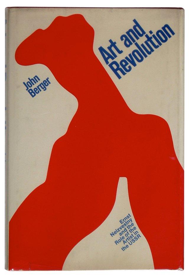 John Berger's Art and Revolution