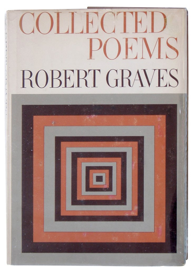 Collected Poems of Robert Graves