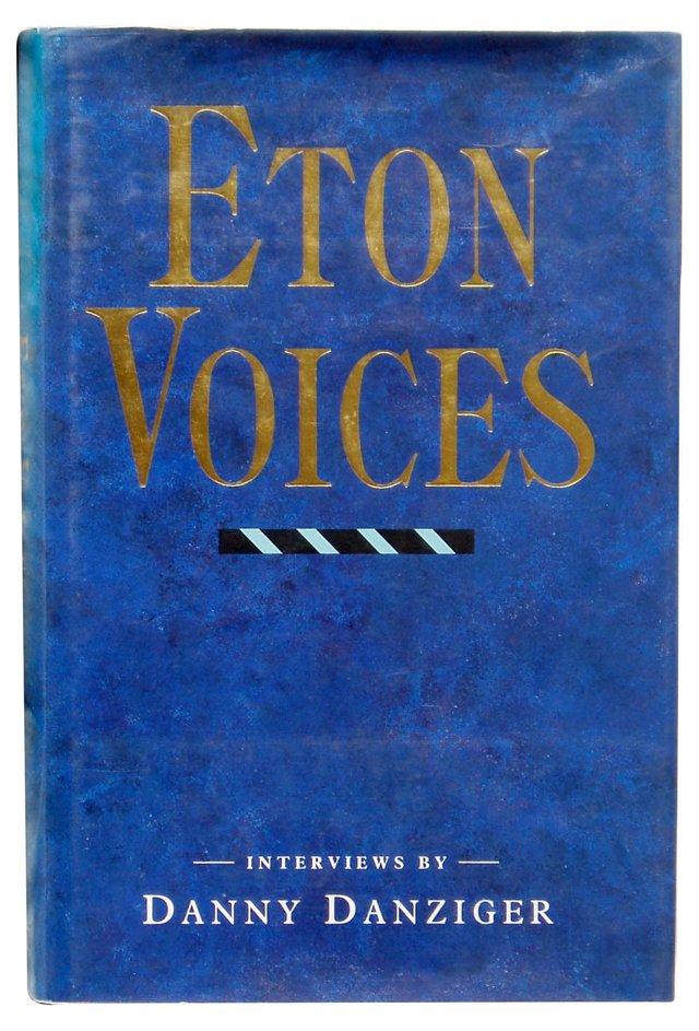 Eton Voices