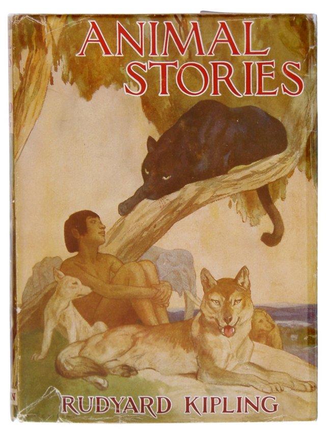 Kipling's Animal Stories