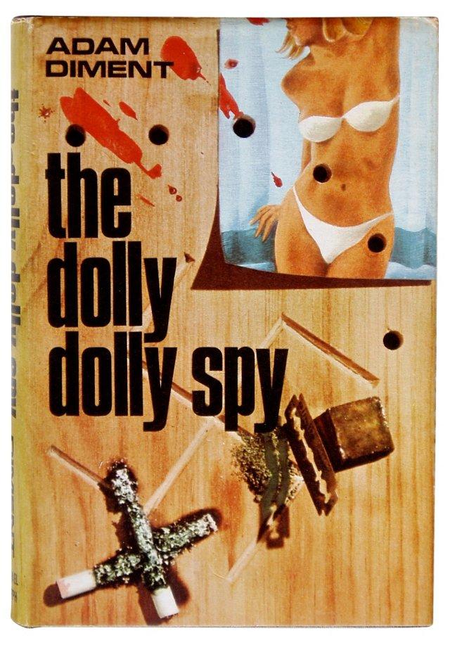 The Dolly Dolly Spy