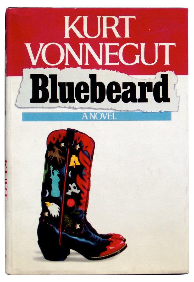 Kurt Vonnegut's    Bluebeard