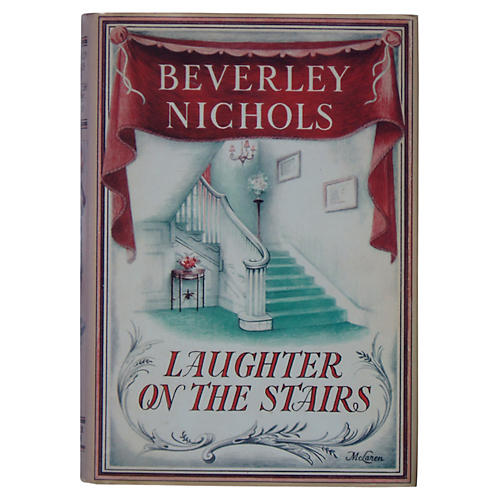 Laughter on the Stairs, 1953