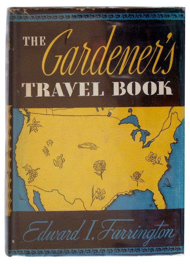 The Gardener's Travel Book