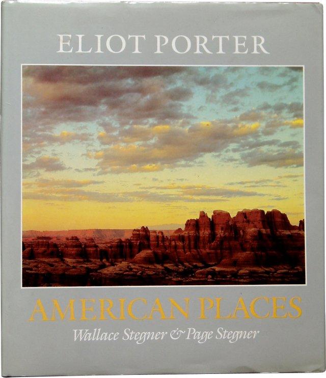 Eliot Porter's American Places