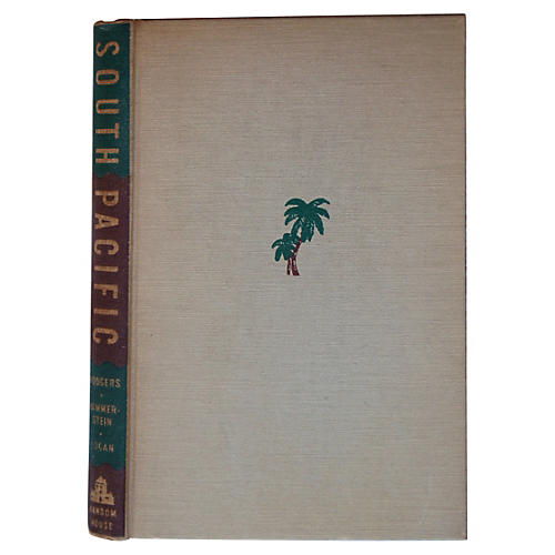 South Pacific, 1st Printing