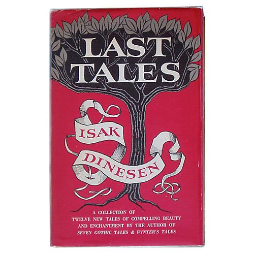 Isak Dinesen's Last Tales, 1957