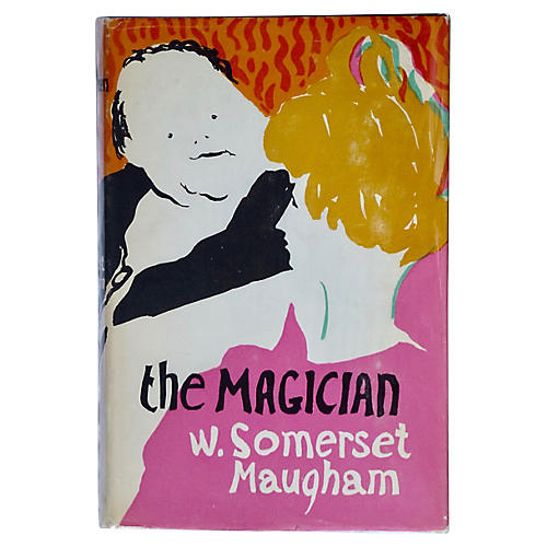 Somerset Maugham's The Magician, 1968