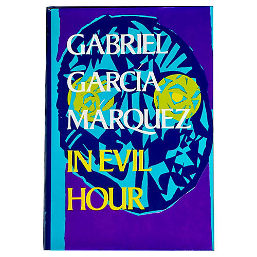 Garcia Marquez's In Evil Hour, 1st