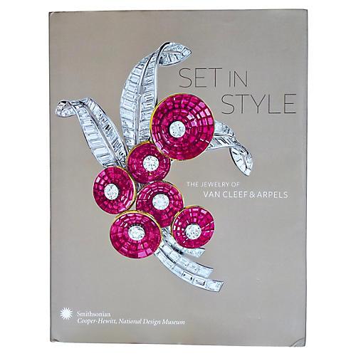 Van Cleef & Arpel's 'Set in Style'