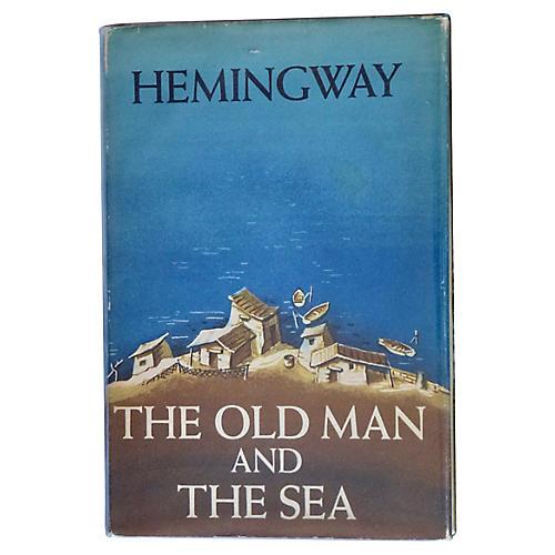 Hemingway's The Old Man & The Sea, 1950s