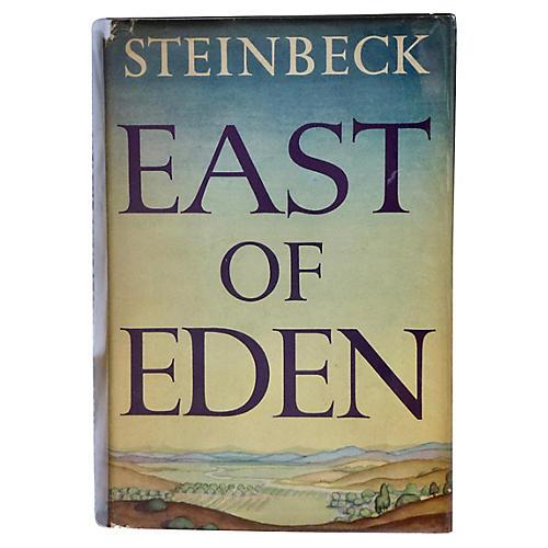 Steinbeck's East of Eden, True 1st