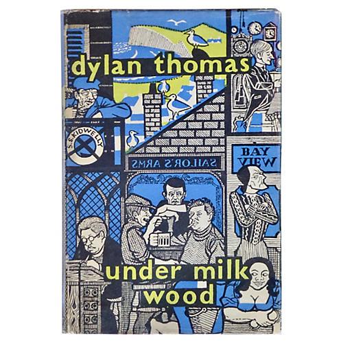 Dylan Thomas's Under Milk Wood, 1970